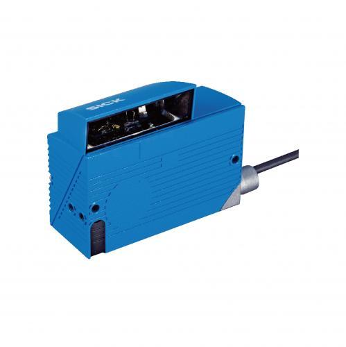 CLV61x Dual Port 條碼掃描器