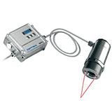 GTL-1M/2M Series 高溫金屬非接觸溫度計