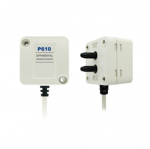 P610系列-微差壓傳感器