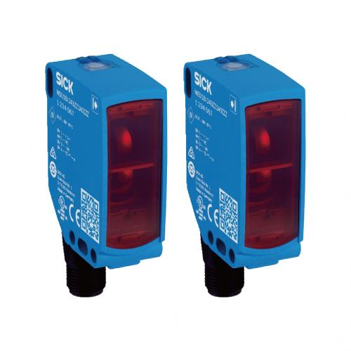 L25 單光軸安全感測器