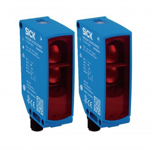 L26 單光軸安全感測器
