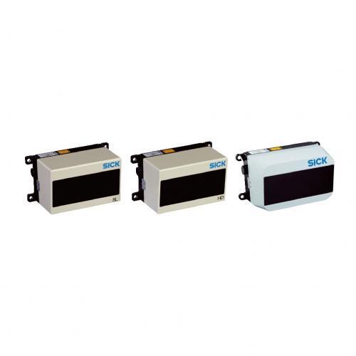 LD-MRS 3D-LiDAR感測器