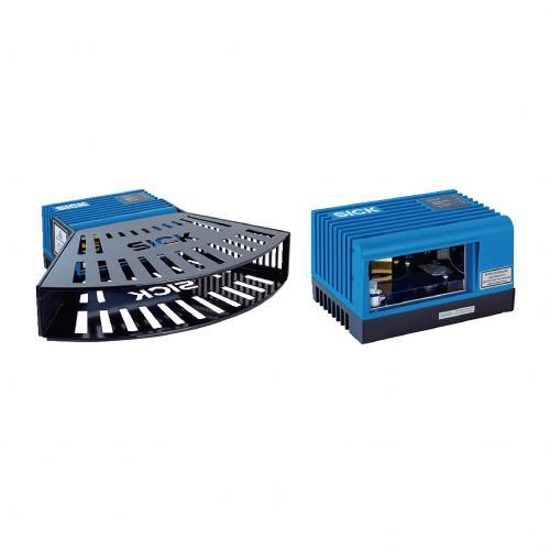 LMS4000 2D-LiDAR感測器