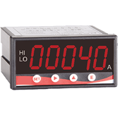 MT40 微電腦多功能單相電壓/電流/類比控制錶