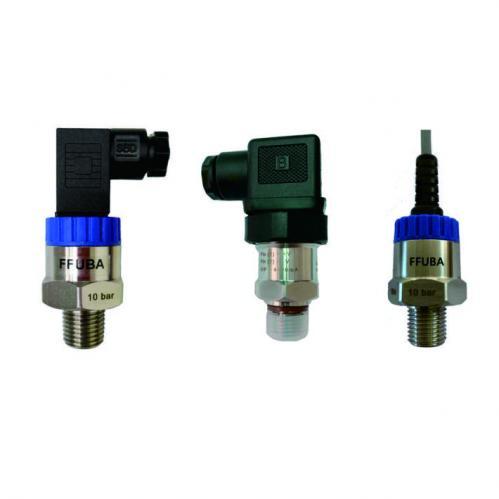 PR系列-短型壓力傳送器