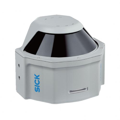 MRS6000 3D-LiDAR感測器