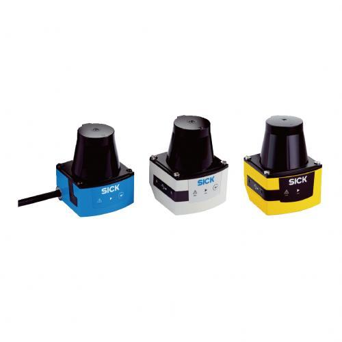 TiM3xx 2D-LiDAR感測器