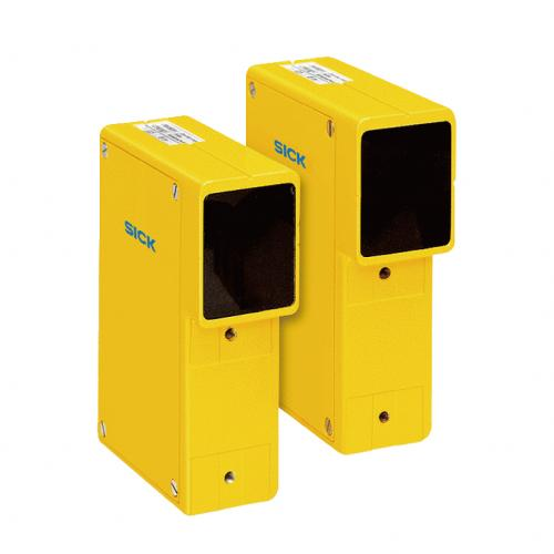 WSU/WEU26-3 單光軸安全感測器